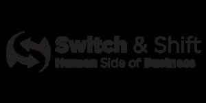 Switch & Shift